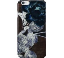 Darkest Rose iPhone Case/Skin