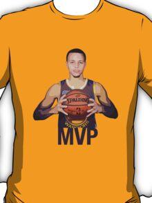 Golden State Warriors, Stephen Curry T-Shirt