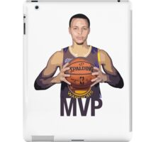 Golden State Warriors, Stephen Curry iPad Case/Skin
