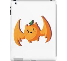 OrangeBat iPad Case/Skin