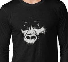 gorilla warfare Long Sleeve T-Shirt