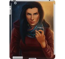 Tala iPad Case/Skin