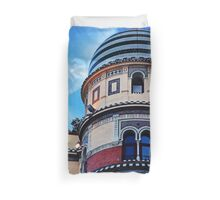 Seville Tower 2 Duvet Cover