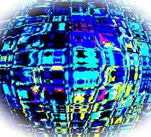 digitally created IX...!  by sendao