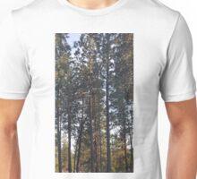 Nine Mile Trees Unisex T-Shirt