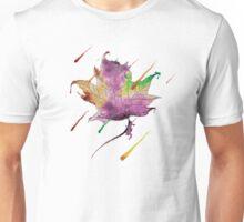 Colored Season Unisex T-Shirt