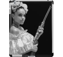 """YES, I Know How To Use It!"" (3) iPad Case/Skin"