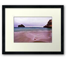 Bay of Islands - Sorrento - Mornington Peninsula Framed Print