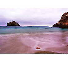 Bay of Islands - Sorrento - Mornington Peninsula Photographic Print