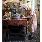 A dear Maltese friend! by Ellen van Deelen