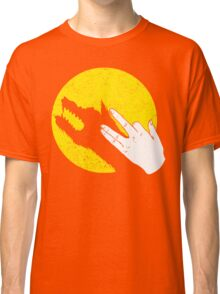 Hand of the Werewolf Classic T-Shirt
