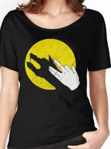 Hand of the Werewolf Women's Relaxed Fit T-Shirt
