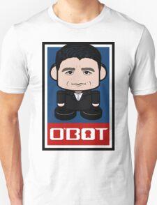 Paul Ryan Politico'bot Toy Robot 2.0 T-Shirt