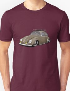 Slammed Bug  T-Shirt