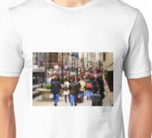 Impressions of Michigan Avenue Unisex T-Shirt