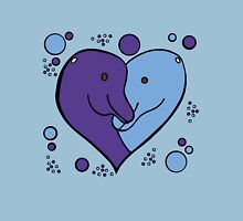 For the love of Dolphins T-Shirt