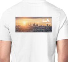 Los Angeles est. 1850 Unisex T-Shirt
