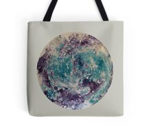 sdd Abstract Planet 47C Tote Bag