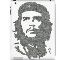The Intricacies of Che Guevara iPad Case/Skin