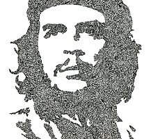 The Intricacies of Che Guevara by Kyle Van Zandbergen