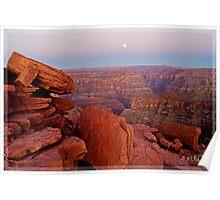 Grand Canyon, USA Poster
