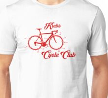 Krebs Cycle Bike Club Unisex T-Shirt
