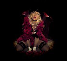 Cabaret by Christine Elise McCarthy