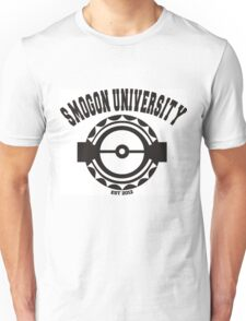 Smogon University swag! Unisex T-Shirt