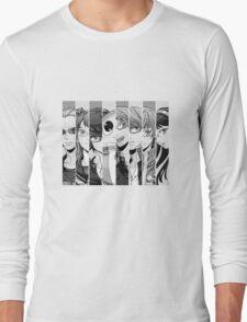 Team Long Sleeve T-Shirt