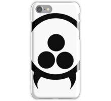 Le Parasite iPhone Case/Skin