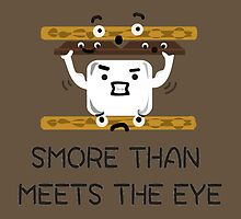 Smore Epic by xanthier