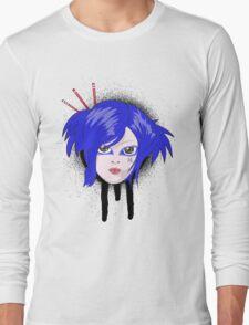 The Neon Geisha Long Sleeve T-Shirt