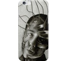 I, Android iPhone Case/Skin