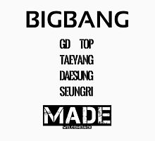 BIGBANG 'MADE' FANMADE T-Shirt