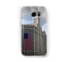 Urban Patriotism Samsung Galaxy Case/Skin
