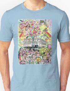 Farewell Dunder Mifflin Unisex T-Shirt