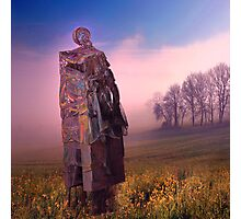 Solitary Tinman Photographic Print