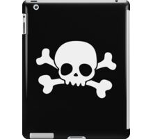 Craneo Baby love  iPad Case/Skin