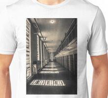 Idaho Penitentiary Unisex T-Shirt