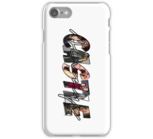 Castle Always iPhone Case/Skin