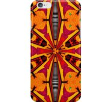 Tremendous colors iPhone Case/Skin