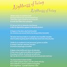 Lightness of Being by Plum