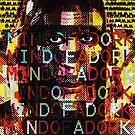 Mind Of A Dork by Kojey Radical