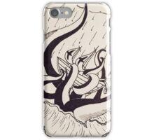 Kraken iPhone Case/Skin
