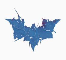 Bat girl Kids Tee