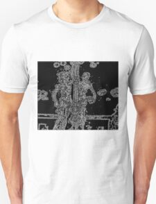 Two maidens 3 T-Shirt