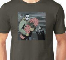 Monstrous Christmas Unisex T-Shirt