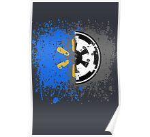 Empire Origins Poster