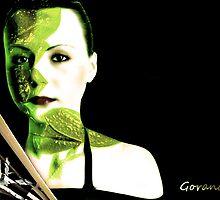 lets go green! by Gorandos