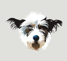 pooch by Matt Mawson